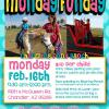 Coming to Charming Pony Ranch for a relaxed fun fill morning of play time and pony rides. $10 per child. Adults are free.